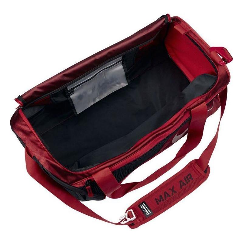 Bag Nike Vapor Max Air 2.0 Medium Duffel Bag BA5248-657 (red color ... 189fddebe6c77