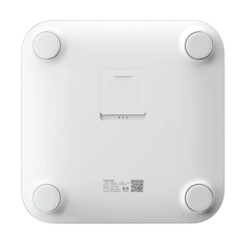 Huawei Honor Smart Scale AH100, white
