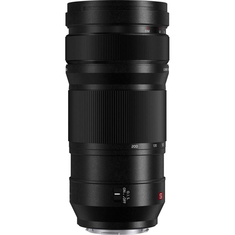 Panasonic Lumix S PRO 70-200mm f/4 O.I.S. objektiiv