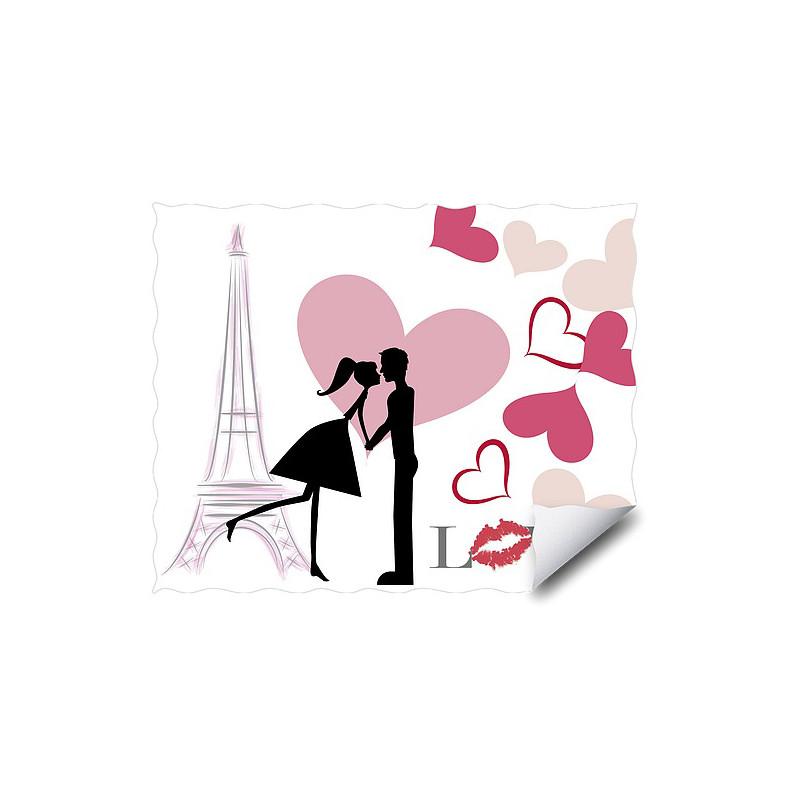 Speedlink puutepliiats + puhastuslapp Cerimo Valentine Set