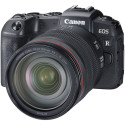 Canon EOS RP + RF 24-105mm f/4L IS USM