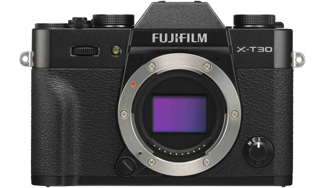 Fujifilm X-T30 корпус, черный