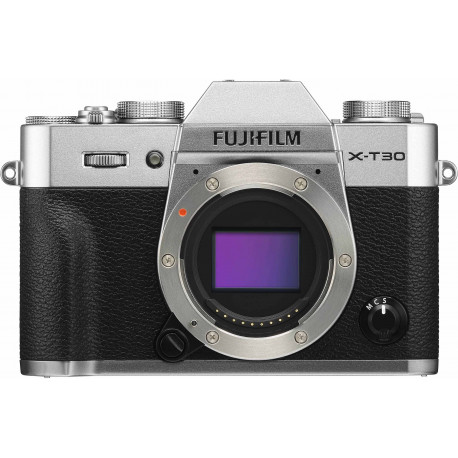 Fujifilm X-T30 корпус, серебристый