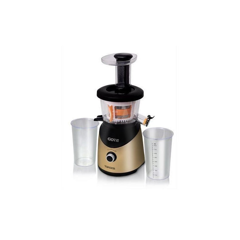 Point Pro Slow Juicer Test : SLOW JUICER GOTIE GSJ-400G - Juicers - Photopoint