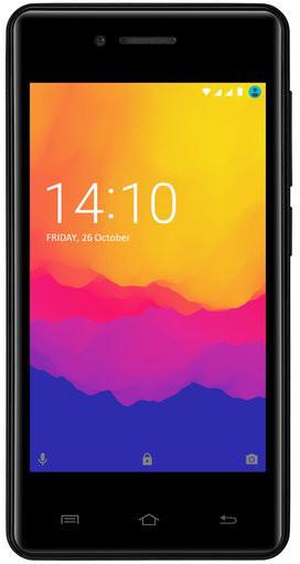 Prestigio MultiPhone Wize YA3 Duo, must