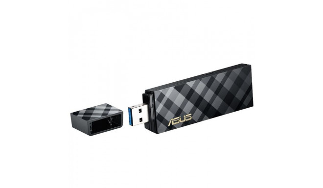 WiFi USB Adapter Asus AC1300 Dual Band