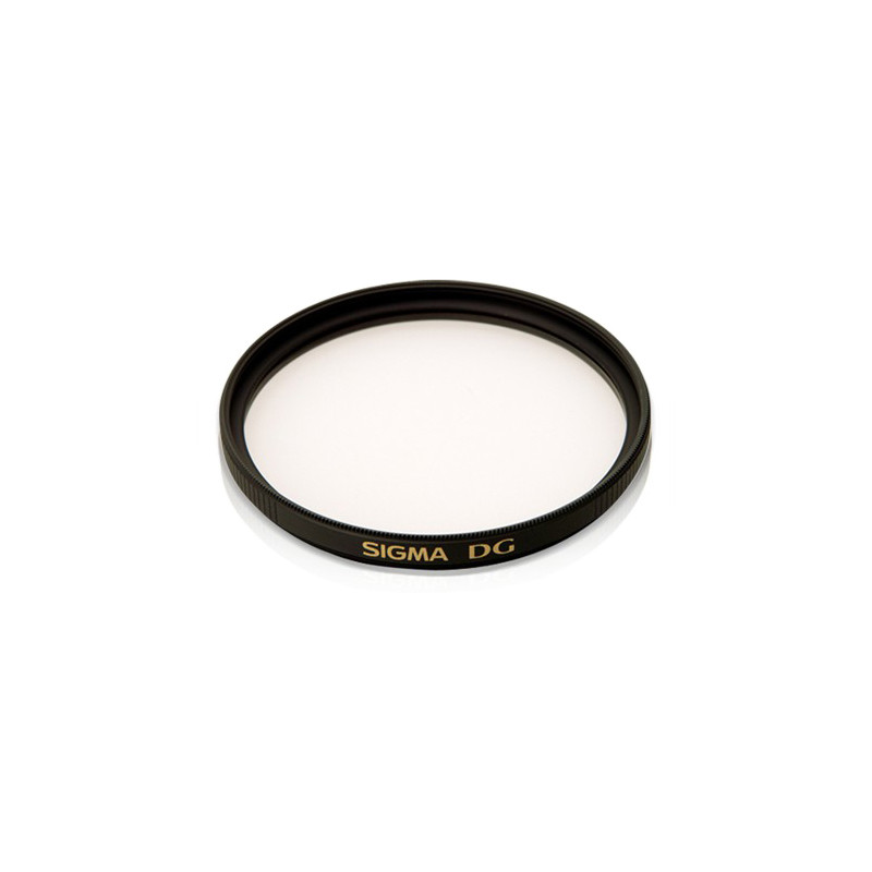 Sigma filter EX UV DG 86mm