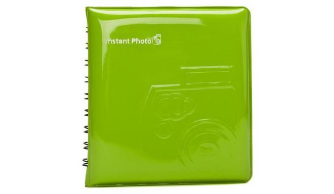 Fujifilm Instax albums Mini Jelly, zaļš
