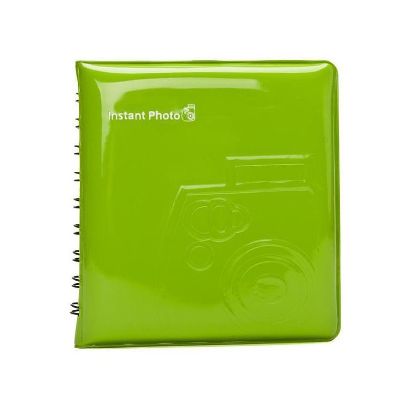 Fujifilm Instax album Mini Jelly, green