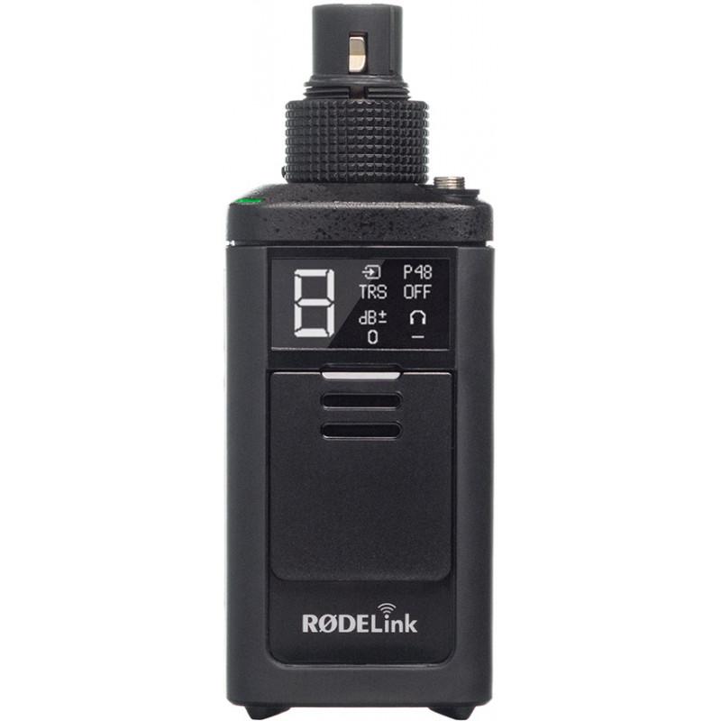 Rode mikrofoni komplekt RodeLink Newsshooter Kit