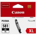 Canon ink cartridge CLI-581XL, black