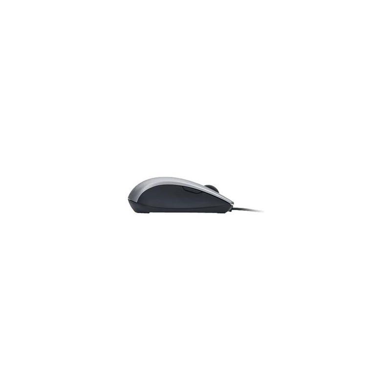 28db612f4fb Dell Laser mouse 570-11349 wired, Black, silv - Peles - Photopoint
