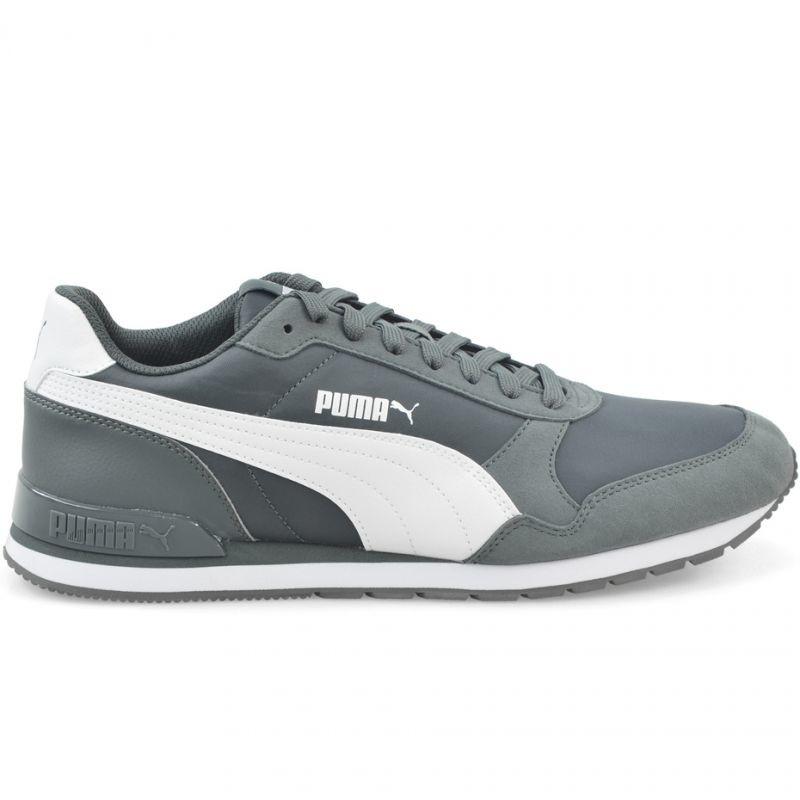 cfa933032 Mens running shoes Puma ST Runner v2 NL Iron Gate M 365278 12 ...