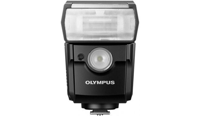 Olympus välk FL-700WR