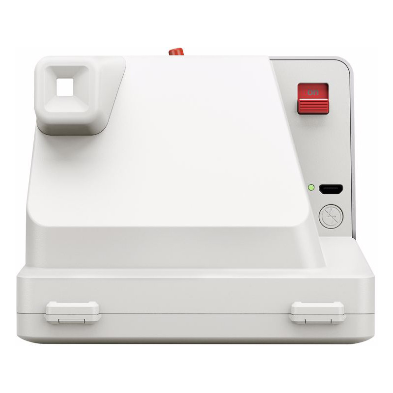 Polaroid OneStep+, valge