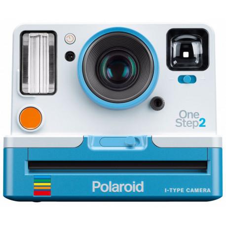 Polaroid OneStep 2 VF, gaiši zils