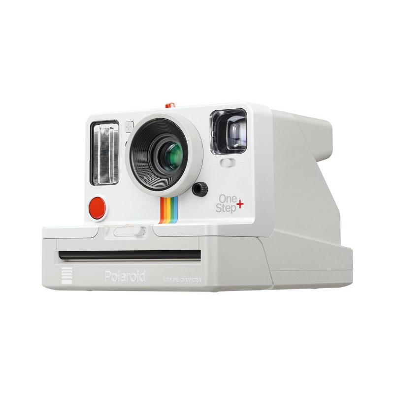 Polaroid OneStep+, white