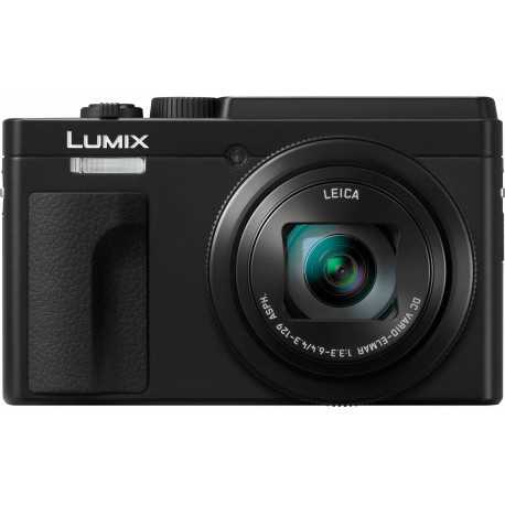 Panasonic Lumix DC-TZ95, black