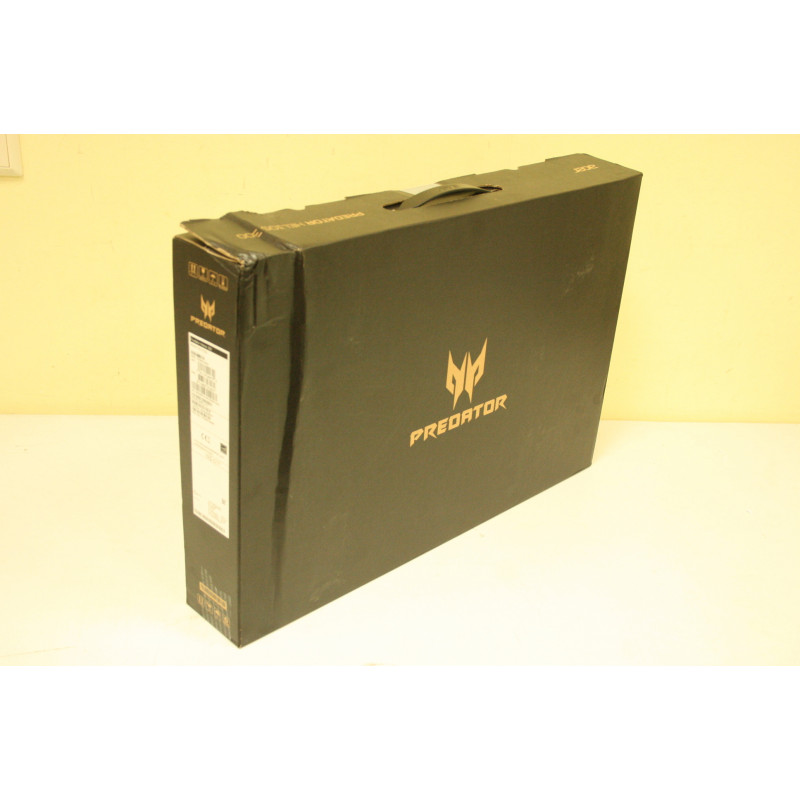 SALE OUT  Acer Predator PH317-51 17 3