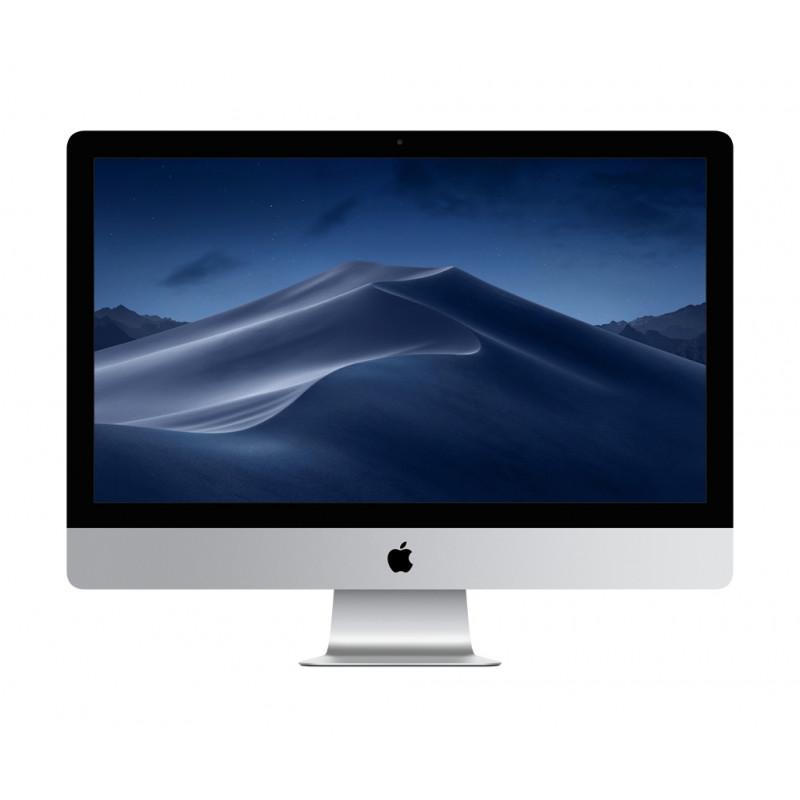 """iMac 27"""" Retina 5K QC i5 3.5GHz/8GB/1TB Fusion/Radeon Pro 575 4GB/RUS"""