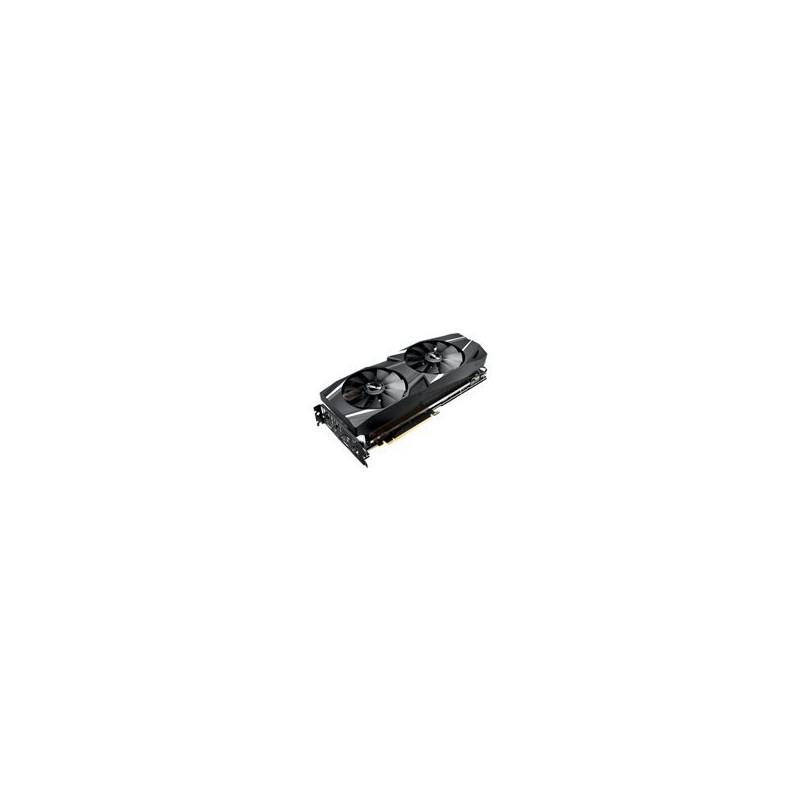 Asus videokaart DUAL-RTX2070-A8G