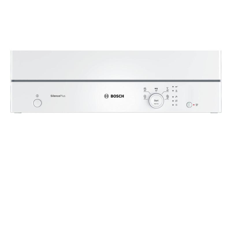 Dishwasher BOSCH SKS51E22EU (55,1 cm; External; white color)