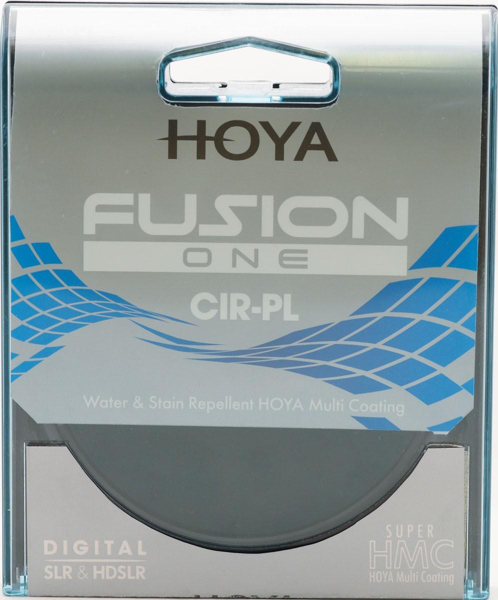 Hoya filter ringpolarisatsioon Fusion One C-PL 72..