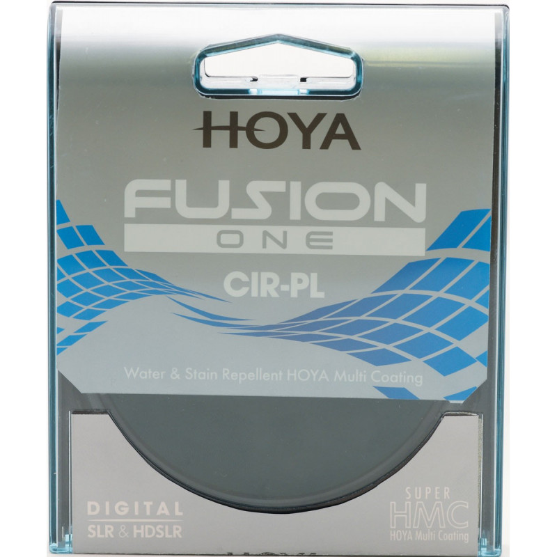 Hoya filter ringpolarisatsioon Fusion One C-PL 62mm