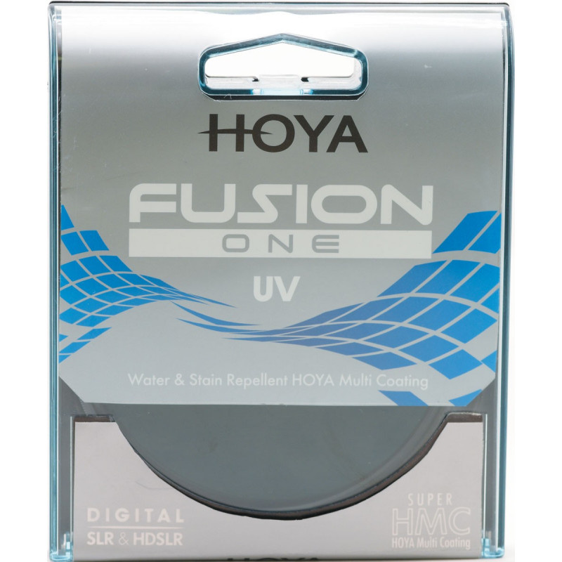 Hoya filter Fusion One UV 72mm