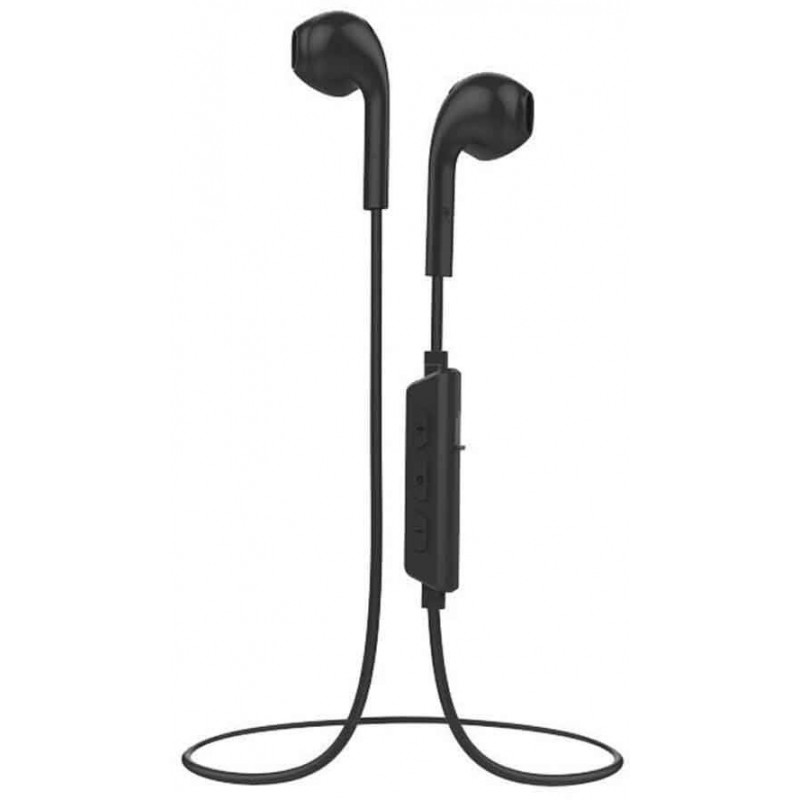 Vivanco juhtmevabad kõrvaklapid + mikrofon Smart Air 3, hall (38909)