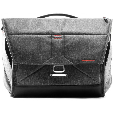 "Peak Design pleca soma Everyday Messenger 13"", kokogļu krāsā"
