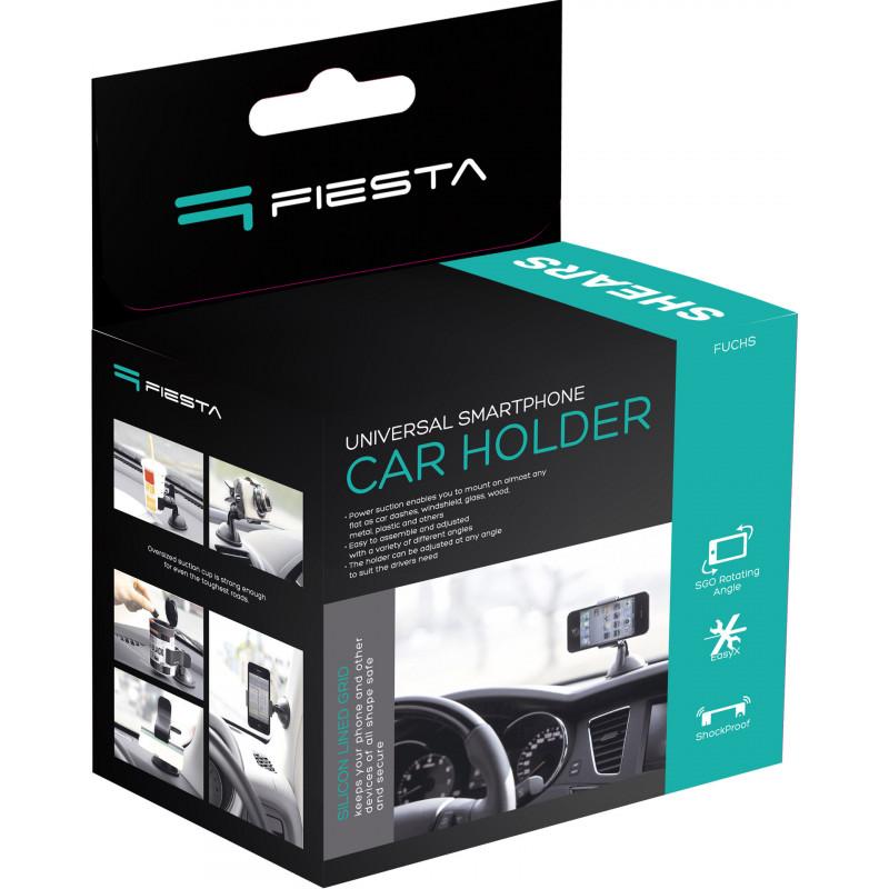 Fiesta auto turētājs viedtālruņiem Shears (41720)