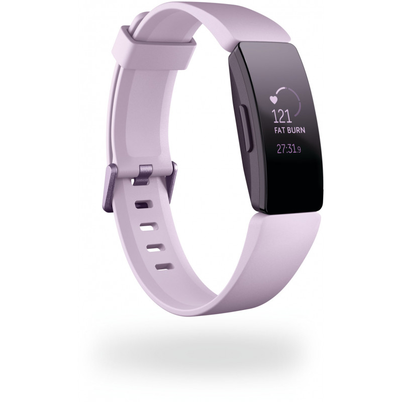 Fitbit activity tracker Inspire HR S/L, lilac