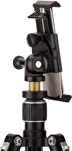 Joby tahvelarvuti statiiviadapter GripTight Pro M..