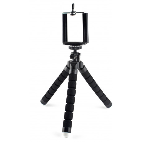 Omega tripod with smartphone mount OT01