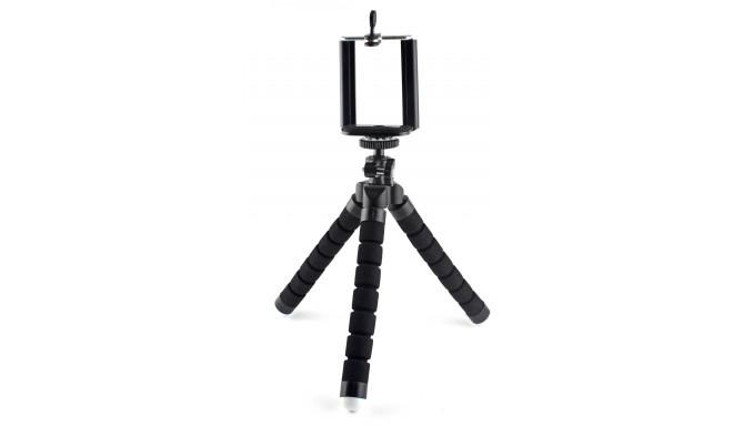 Omega tripod with smartphone mount OT01