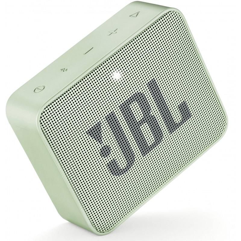 JBL wireless speaker Go 2 BT, mint
