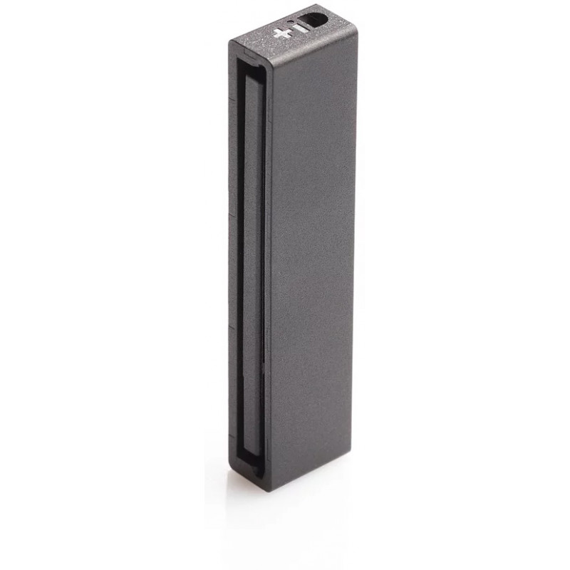 +ID viedkaršu lasītājs USB Blister, melns