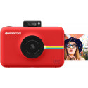 Polaroid Snap Touch, punane