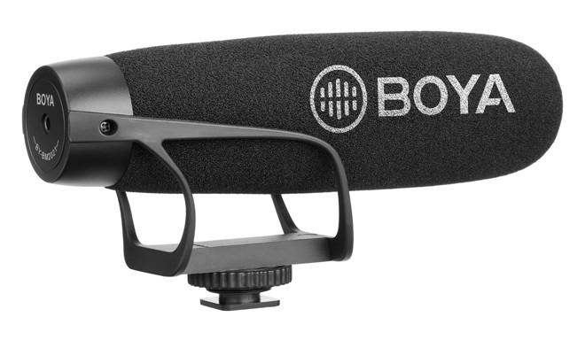 Boya mikrofons BY-BM2021