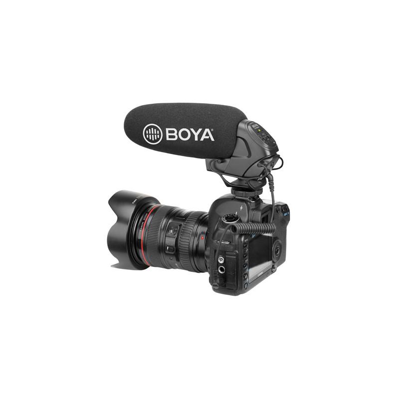 Boya mikrofon BY-BM3031 Super-Cardioid