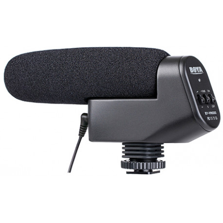 Boya mikrofon BY-VM600