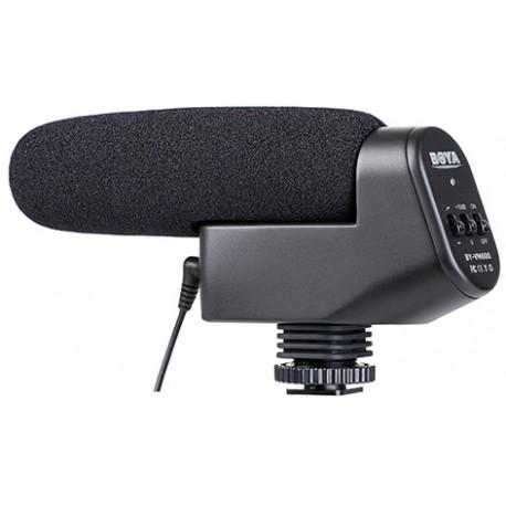 Boya mikrofons BY-VM600