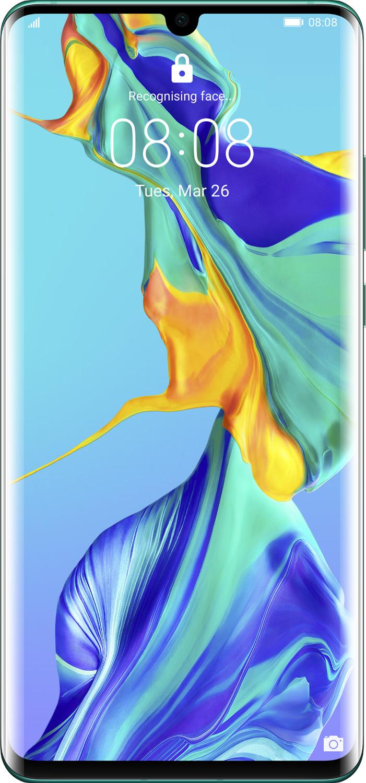 Huawei P30 Pro 256GB, aurora