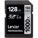 Lexar mälukaart SDXC 128GB Pro 1000x UHS-II U3 V60