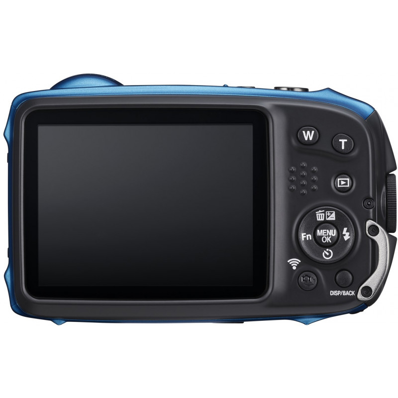 Fujifilm FinePix XP140, blue