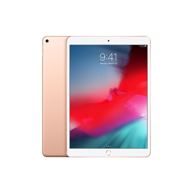 """Apple iPad Air 10.5"""" 64GB WiFi, gold"""