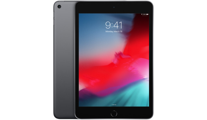 Apple iPad Mini 5 64GB WiFi + 4G, astropelēks