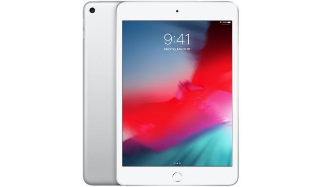 Apple iPad Mini 5 64ГБ WiFi, серебристый
