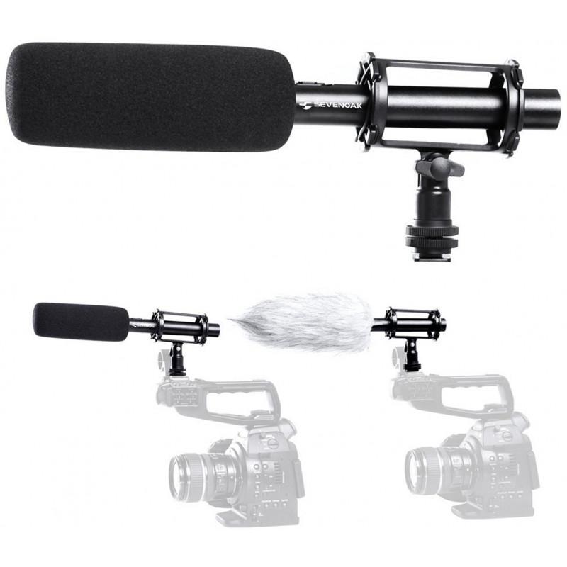 Boya mikrofon BY-PVM1000